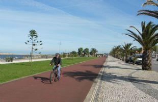 Esposende Cycling Path