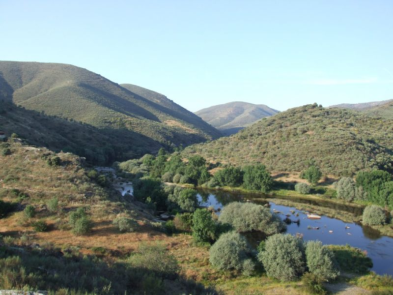 Côa River Valley at Penascosa