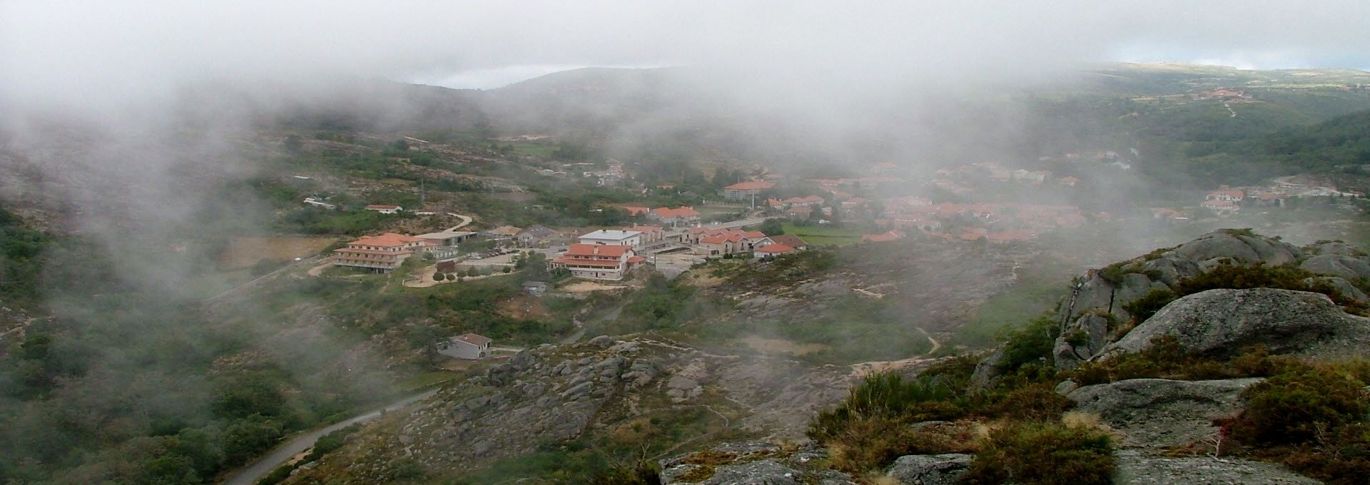 Northern Highlands of Peneda Gerês National Park